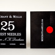 Finest Sewing Needles 25