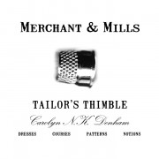 Tailor's Thimble