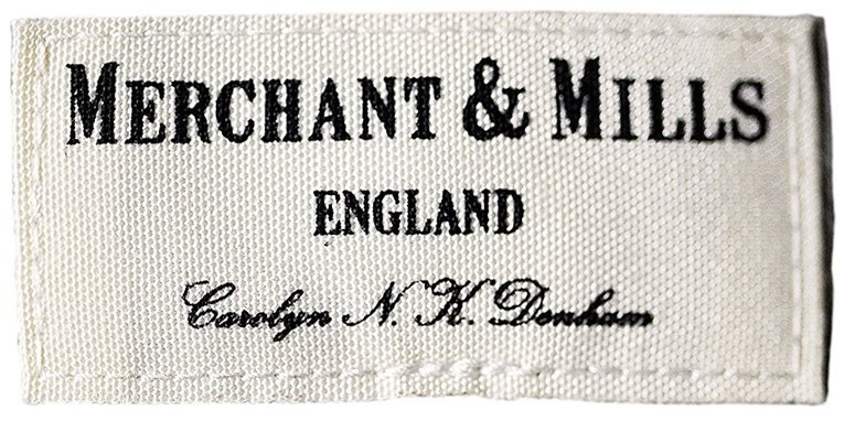 Merchant and Mills. Keep it simple, do it well.