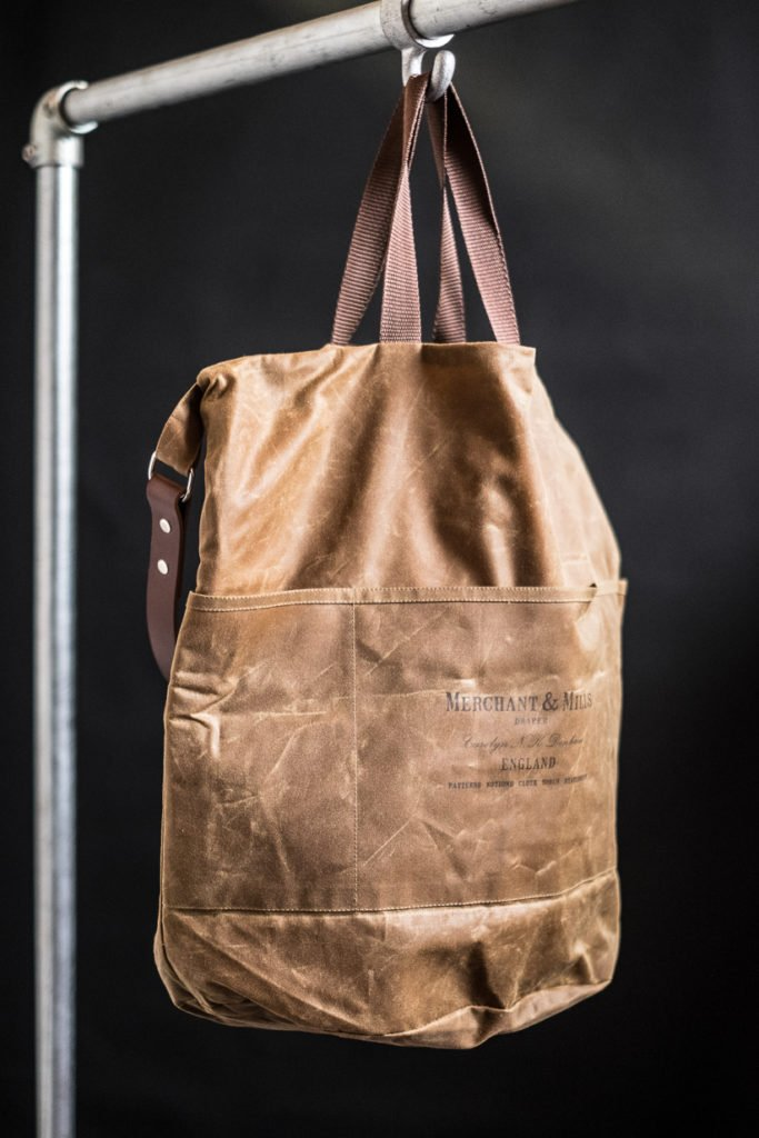 What Is Leather Made Of >> Jack Tar - Antique - Merchant & Mills